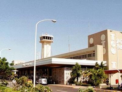 Comalapa International Airport