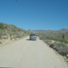 Coming Into Four Peaks Wilderness Area