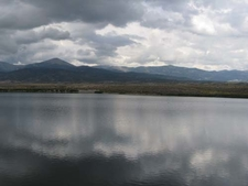 Comins Lake View