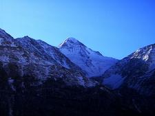 Comito Mount - Chechenya