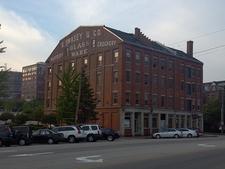 Commercial Street - E. Swasey & Co. - Portland ME