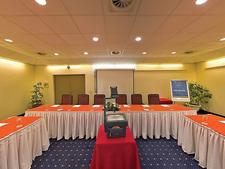 Committee Room U Shape
