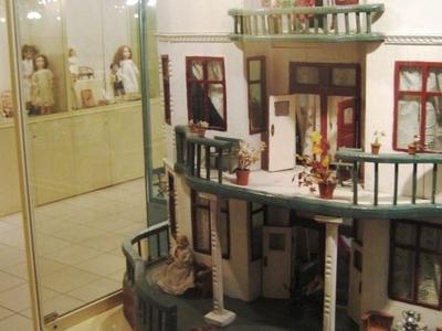 Saint Petersburg Toy Museum