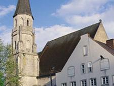 Community Hospital Church