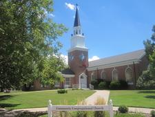 Community Congregational Church 2 C Garden City 2 C K S