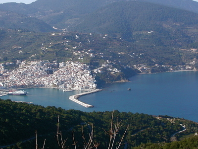 Community Of Skopelos