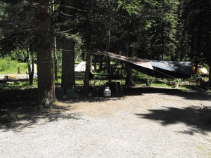 Comstock Campground