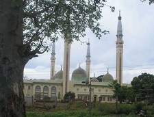 Conakry Grand Mosque