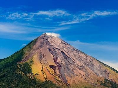 Conception Volcano - Ometepe