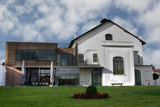 Concert Hall Wine Region - Ziersdorf N
