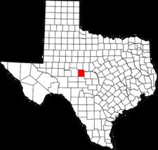 Concho County