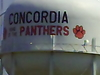 Concordia  Water  Tower
