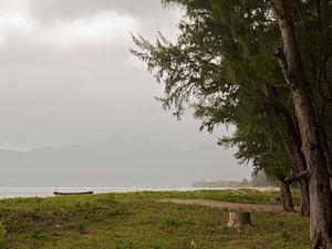 Con Dao isla