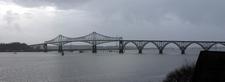 Conde Mc Cullough Memorial Bridge