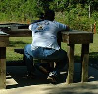 Conecuh Shooting Range