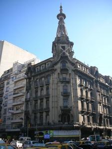 Another View Of Confitería El Molino