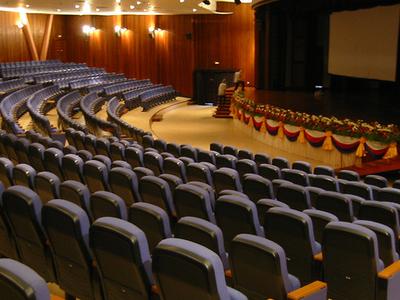 Conférence Chaktomuk