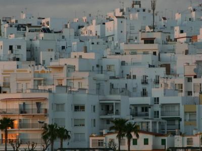 Conil Buildings