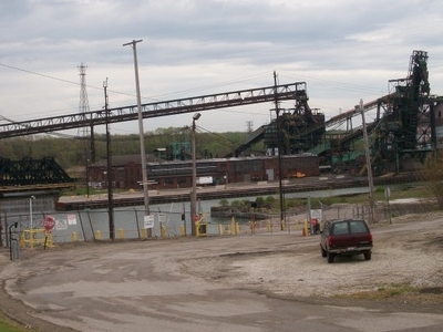 Conneaut Industry