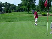 Connecticut Golf Land