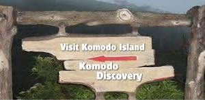Komodo Dragon Tour Photos