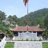 Con Son Pagoda Mountain e