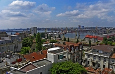 Constanta City Overview