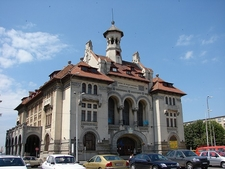 Constanta Museum Of Archaeology & History
