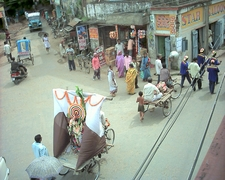 Contai Street View