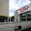Convention Center Area