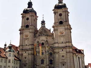 Abadía de Saint lata