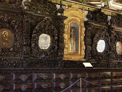 Convento  De  S  Francisco  Oli