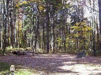 Coolidge State Park