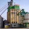 Co-Op Feeds Plant