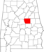 Coosa County