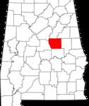 Coosa County