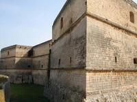 Copertino Castillo