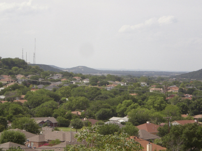 Copperas  Cove Skyline