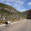 Copper Canyon Bridge - Chihuahua