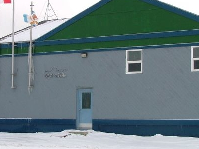 Coral  Harbour  Hamlet Office
