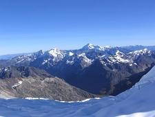 Cordillera Blanca - Alpamayo Plateau - Caraz - Peru