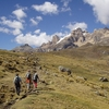 Cordillera Huayhuash Trek - Peru Andes