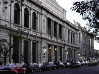 Teatro del Libertador San Martín