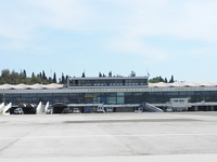 Corfu Ioannis Kapodistrias Aeroporto
