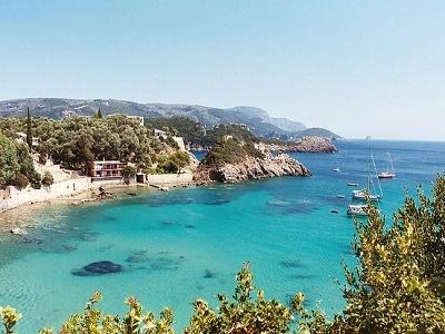 Corfu Coast - Greece