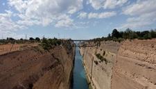 Corinth & Corinth Canal