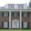 Corinthian Style Home In Crockett