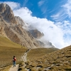 Corno Grande - High Trail