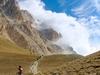 Corno Grande - L'Aquila High Trail