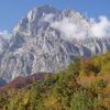 Corno Grande The East Face
